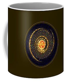 Escape II Coffee Mug