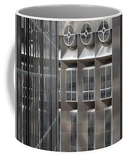Escape Mechanism Coffee Mug