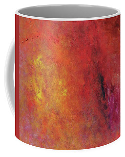 Escaping Spirits Coffee Mug