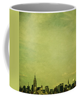 City Coffee Mugs