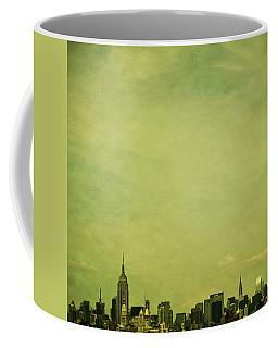 Escaping Urbania Coffee Mug
