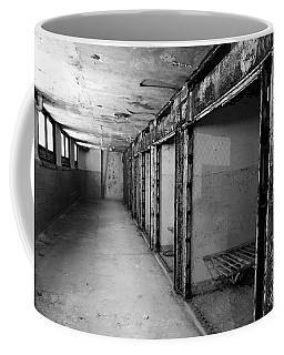 Esp Death Row Coffee Mug
