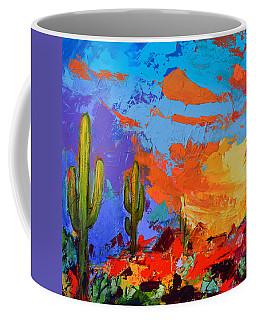 Essai3 Coffee Mug by Elise Palmigiani