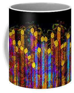 Essence De Lumiere Coffee Mug