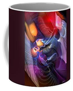 Essence Of Insouciance Coffee Mug
