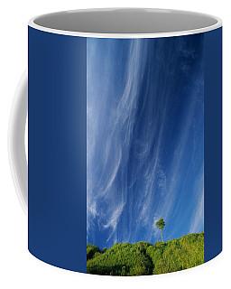 Essence Of One      Coffee Mug