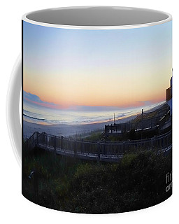 Coffee Mug featuring the photograph Essence by Roberta Byram
