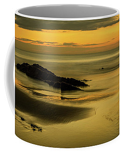 Coffee Mug featuring the photograph Essentially Tranquil by Nick Bywater