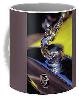 Essex Super 6 Hood Ornament Coffee Mug