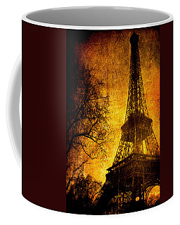 Silhouette Coffee Mugs