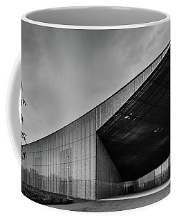 Estonian National Museum Coffee Mug