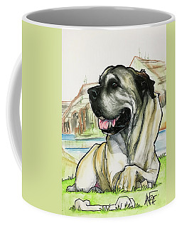 Estrada 3133 Coffee Mug