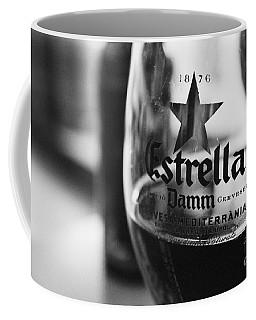 Estrella Damm Coffee Mug