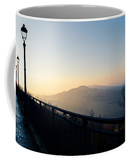 Eternal Dream 2  Coffee Mug