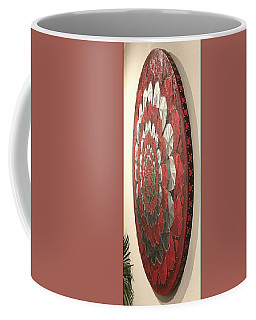 Eternal Hearts  Coffee Mug