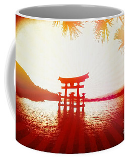 Eternal Japan Coffee Mug
