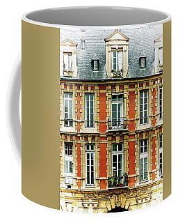 Eternal Paris Coffee Mug