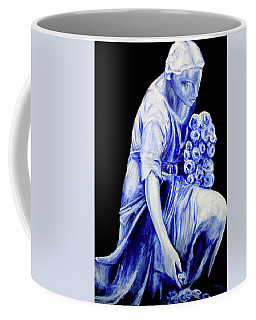 Eternal Peace Coffee Mug