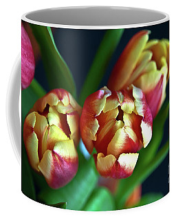 Eternal Sound Of Spring Coffee Mug