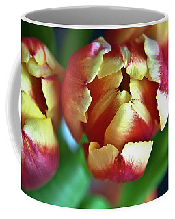 Eternal Sound Of Spring Coffee Mug