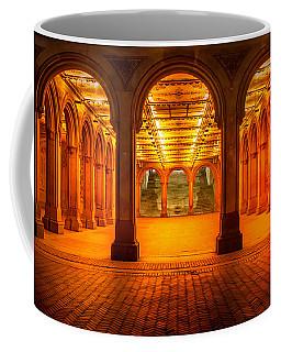 Eternal Spirit Coffee Mug