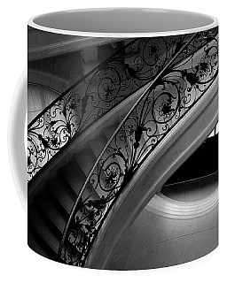 Eternal Staircase Coffee Mug