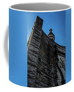 Eternal Stone Structure C Coffee Mug