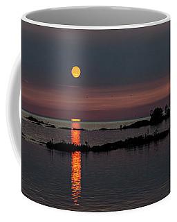 Eternal Summer Coffee Mug