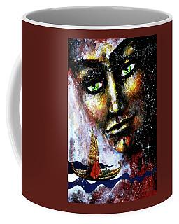 Eternal  Voyage Coffee Mug