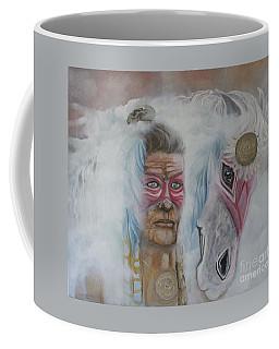 Eternal Warrior Coffee Mug
