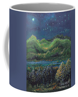 Ethereal Reality Coffee Mug