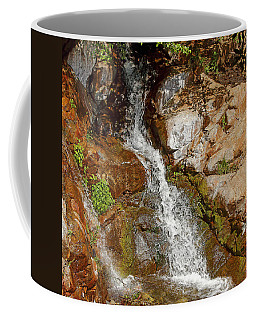 Etiwanda Waterfalls Coffee Mug