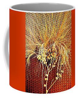 Eucalyptus Red Coffee Mug