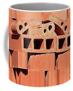 Euclid Engineering Llc Coffee Mug by Joe Jake Pratt