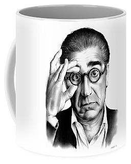 Eugene Levy Coffee Mug