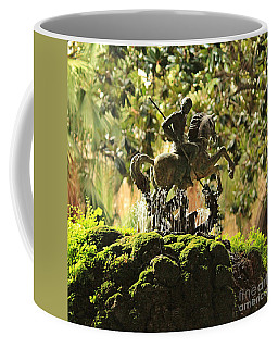 Eulalia Of Barcelona Coffee Mug
