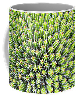 Euphorbia Coffee Mug