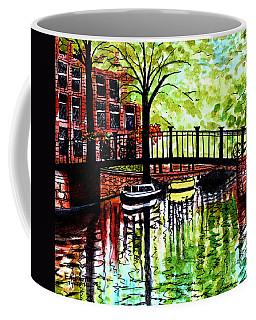 European Travels Coffee Mug