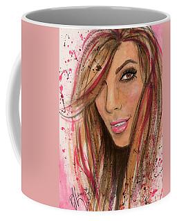 Eva Longoria Coffee Mug