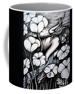 Eva Coffee Mug