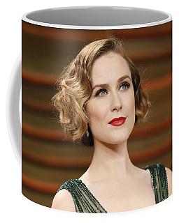 Evan Rachel Wood Coffee Mug