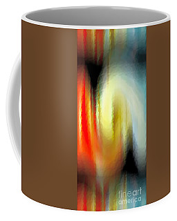 Evanescent Emotions Coffee Mug