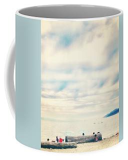 Evaporation Coffee Mug