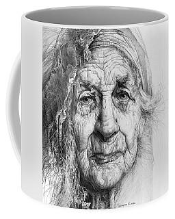 Eve. Series Forefathers Coffee Mug