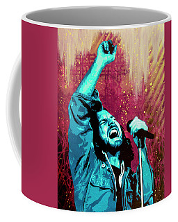 Pearl Jam Coffee Mugs