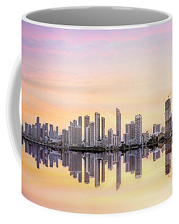 Evening Adagio Coffee Mug
