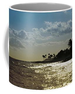 Evening At Poipiu Kauai Coffee Mug