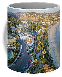 Evening California Coffee Mug