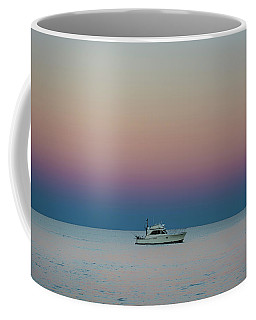 Evening Charter Coffee Mug