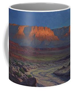 Canyon Coffee Mugs